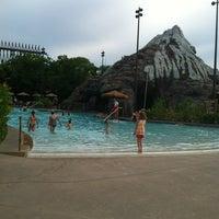 Photo taken at Disney's Polynesian Village Resort by sheana h. on 6/19/2012