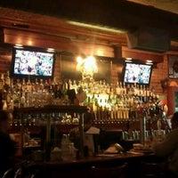 Photo taken at Ashley's Ann Arbor by Insanitiki on 6/5/2012