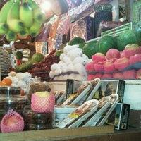 Photo taken at Pasar Koja Baru by Susan J. on 8/8/2012