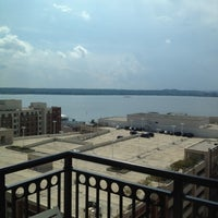 Photo taken at Wyndham Vacation Resorts at National Harbor by Char on 7/31/2012