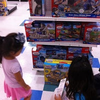 """Photo taken at Toys""""R""""Us by Kevin on 8/18/2012"""