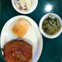 Photo taken at Sweet Tea Restaurant by Taren B. on 5/7/2012