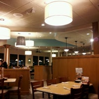 Photo taken at Perkins Restaurant & Bakery by Tim W. on 8/12/2012