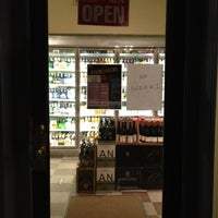 Photo taken at Jersey Wines & Spirits by Andrew M. on 2/22/2012