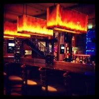 Photo taken at Hard Rock Café by Tariq S. on 4/8/2012