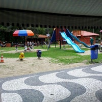 Photo taken at Clube Duque de Caxias by Marco V S. on 2/21/2012