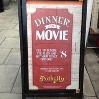 Photo taken at Potbelly Sandwich Shop by Shailesh G. on 6/24/2012