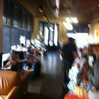 Photo taken at Starbucks by Johmyrin J. on 5/3/2012