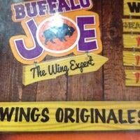 Photo taken at Buffalo Joe - Belen by Tony on 8/3/2012