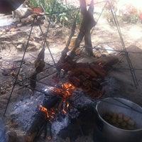 Photo taken at El Paraiso by Jose V. on 8/19/2012