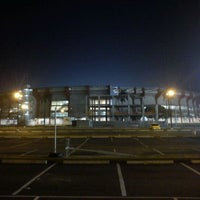 Photo taken at Estadio Rommel Fernández by Samuel M. on 2/11/2012