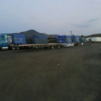 Photo taken at Combined Transport by Ben R. on 9/9/2012