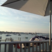Photo taken at Great Harbor Yacht Club by Molly on 6/30/2012