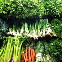 Photo taken at Star Market by Sousou B. on 3/29/2012