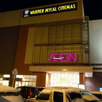 Photo taken at AEON Mall by Yasuhiro S. on 3/13/2012