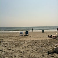 Photo taken at Beach Front by Joanne D. on 8/31/2012