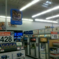 Photo taken at Walmart by Terrill S. on 2/7/2012