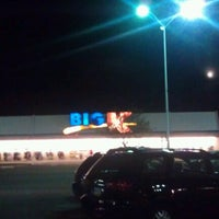 Photo taken at Kmart by Moggy P. on 9/1/2012