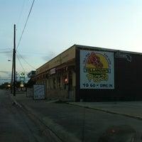 Photo taken at Villanova's pizza by John T. on 7/13/2012