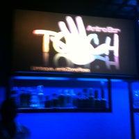 Foto tomada en Touch Bar por Israel A. el 6/1/2012