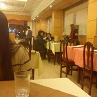Photo taken at Restaurant Fu Wen by Javiera M. on 6/3/2012