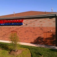 Photo taken at Firestone Complete Auto Care by Doc on 5/10/2012