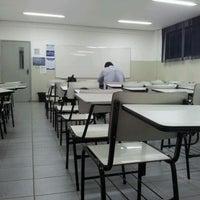 Photo taken at Faculdade Estácio de Sá by Julio F. on 5/29/2012