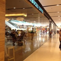 Photo taken at Starbucks by Lynn ~. on 4/16/2012