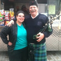 Photo taken at El Flamboyan Restaurant & Bar by SNAPPY D. on 3/17/2012