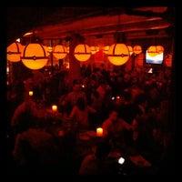 Photo taken at Hubbard Inn by David M. on 5/13/2012