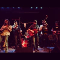 Photo taken at Tractor Tavern by FunkCaptMax on 5/18/2012
