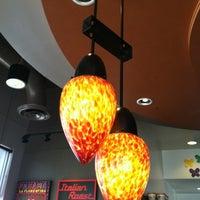 Photo taken at Starbucks by Margaret V. on 5/12/2012