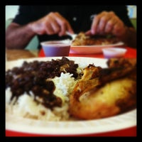 Photo taken at Pollo Tropical by bill r. on 6/18/2012