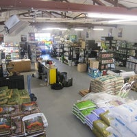 Photo taken at Healthy Harvest Hydroponics and Organics by Marketing G. on 7/20/2012