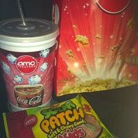 Photo taken at AMC Loews Wayne 14 by Candiz C. on 3/25/2012