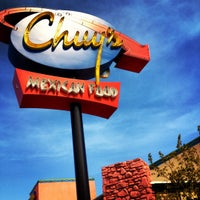 Photo taken at Chuy's by Jessica H. on 8/4/2012