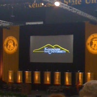 Photo taken at College of Continuing and Professional Education at KSU by Melani H. on 7/31/2012