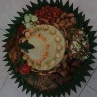 Photo taken at Pondok Abi by Febby B. on 5/13/2012
