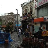 Photo taken at Olta Balık by Cenk K. on 4/14/2012
