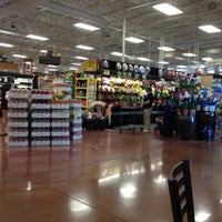 Photo taken at Kroger by Caison on 7/18/2012