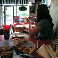 Photo taken at A Dough Re Mi by BT C. on 5/19/2012