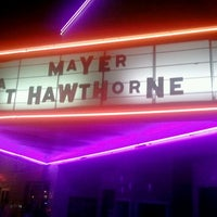 Photo taken at Neighborhood Theatre by Chase B. on 5/13/2012