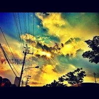 Photo taken at Jalan Taman Siswa by Danang J. on 4/22/2012
