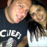 Photo taken at Cine10 Sulacap by Felipe D. on 8/26/2012