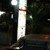 Photo taken at จุ่ม ย่าง จิ้ม@พระราม5 by Nichapha C. on 6/11/2012