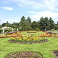 7/25/2012 tarihinde makiziyaretçi tarafından Royal Botanic Gardens'de çekilen fotoğraf