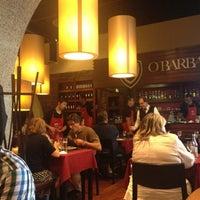 Photo taken at Restaurante O Barbas by Armando A. on 8/5/2012