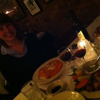 Photo taken at Trattoria Pesce Pasta by LT 1. on 3/26/2012