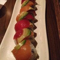 Photo taken at Sansei Seafood Restaurant & Sushi Bar by Matt S. on 8/4/2012