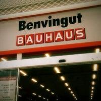 4/11/2012에 Núria S.님이 Bauhaus에서 찍은 사진